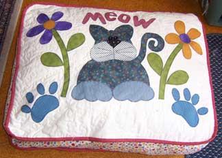 Cats-pillow