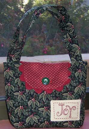 Joy-bag