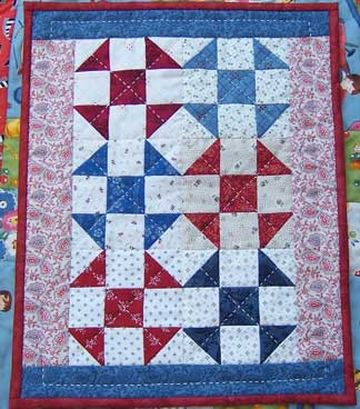 Dolls-quilt-finished