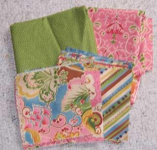 Charisma-fabric
