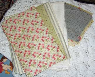 Sewing-group-fabric