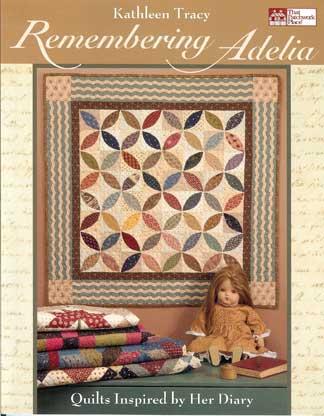 Adelia-book