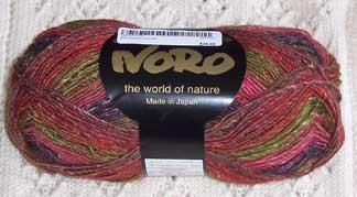Kal-yarn