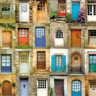 Doors---card