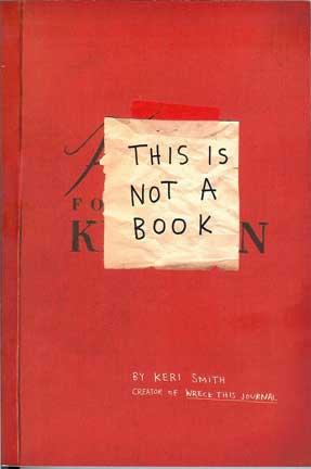 Not-a-book