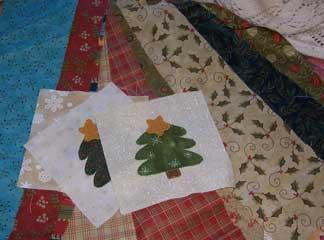 Christmas-tree---applique