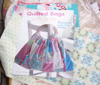 Quilted-bag---fabric