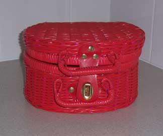 Tea-set-basket