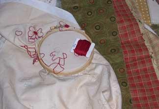 Christmas-sampler---stitche