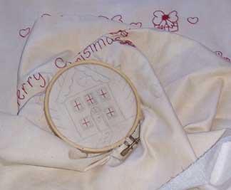 Christmas-sampler-wip