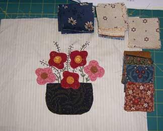 Medallian-quilt---pieces