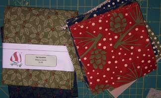 Joy-fabric