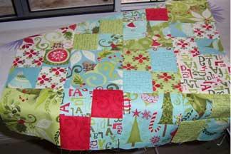 Christmas-tabletopper