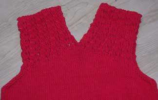 Pink-jumper
