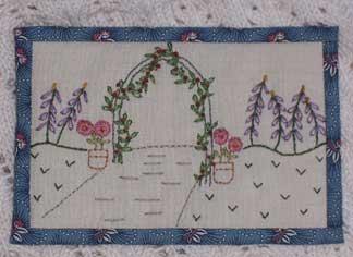 Cottage-garden-postcard