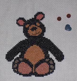 Bear-cross-stitch