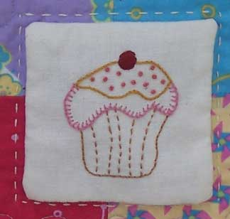Me-and-my-sister---cupcake
