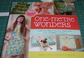 One-metre-wonders
