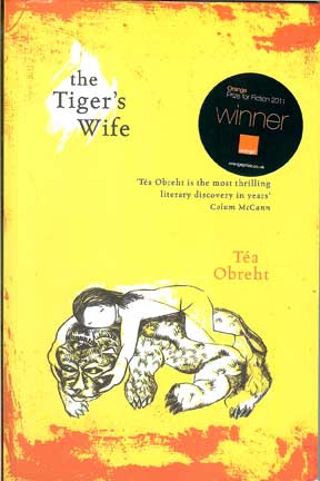 Tigers-wife