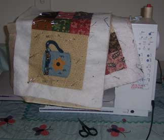 Afternoon-tea---quilting