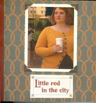Little-red-in-city