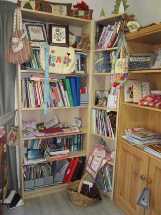 Book-corner
