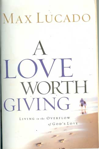 Love-worth-giving