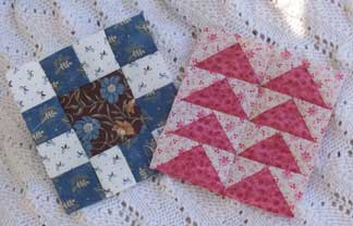 Sampler-quilt---chequerboar