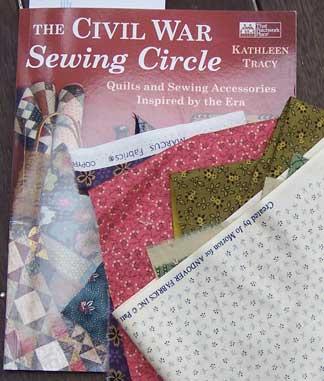 Scrap-squares-doll-quilt---