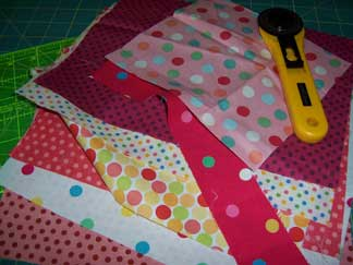 Spots-on-the-go-fabric