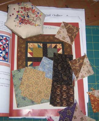 Bears-paw-quilt-pieces