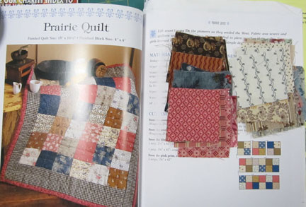 Prairie-quilt-fabric