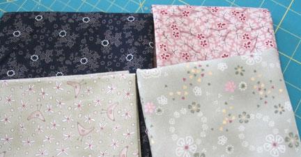 Fabric--ptree