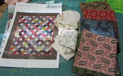 Secret-garden-quilt-fabric