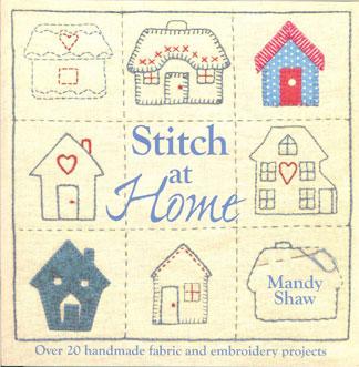 Stitch-at-home