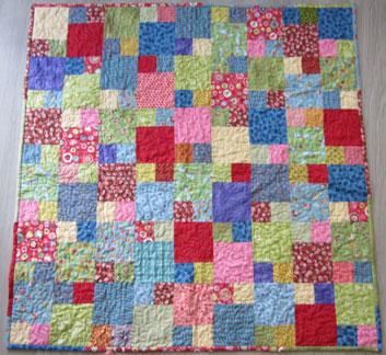 Picnic-quilt