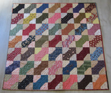 Moore Patchwork Amp Quilting Bow Tie Quilt