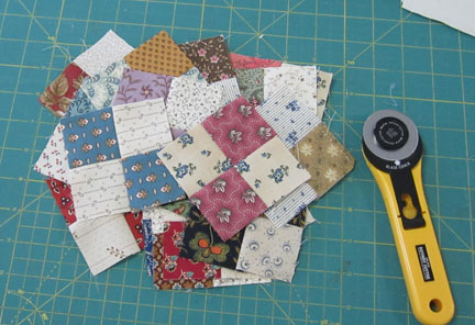 Pink-patches-doll-quilt---b
