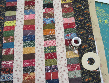 Charming-coins---quilting