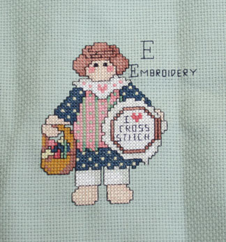 E-for-embroidery