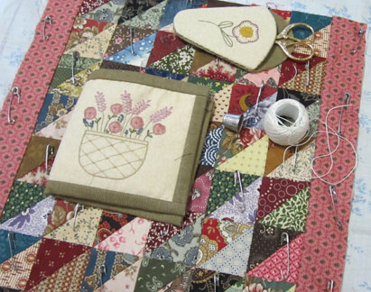 Ugly-squares-quilting