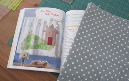 Mat---fabric