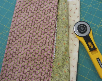 Flyaway---fabric