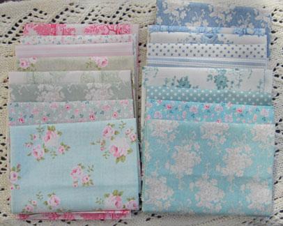 Tilda-fabric