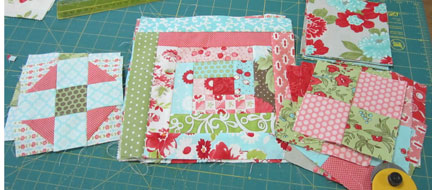 Leftovers-quilt---blocks