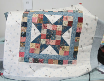 Sweet-pea---quilting