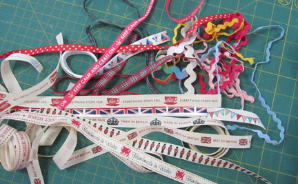 Ribbons---uk