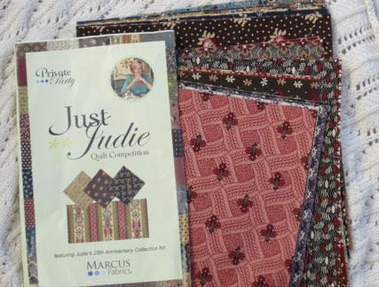 Fabric---judie