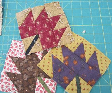Maple-leaf-quilt---blocks