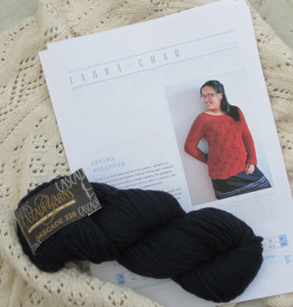 Knitting---levina